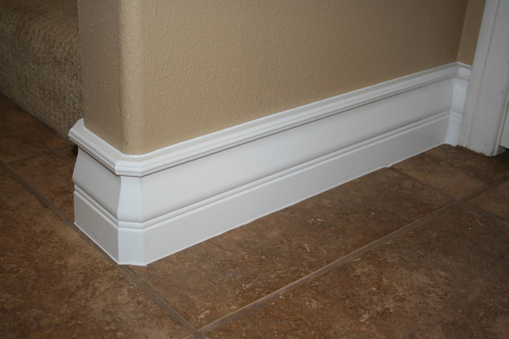 Residential and commercial baseboards in tamarac fl Baseboard height
