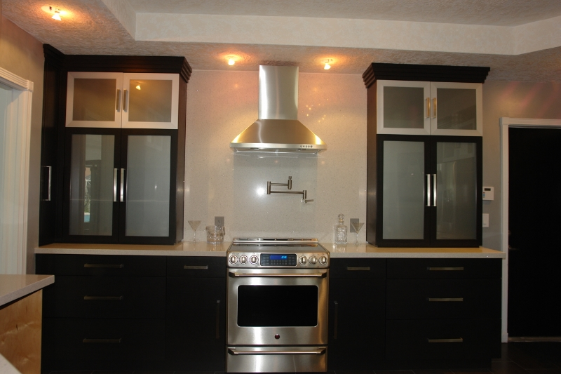 Kitchen cabinet styles south florida for Kitchen cabinets styles