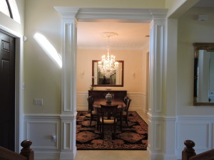 Crown Molding & Millwork Specialits, South Florida