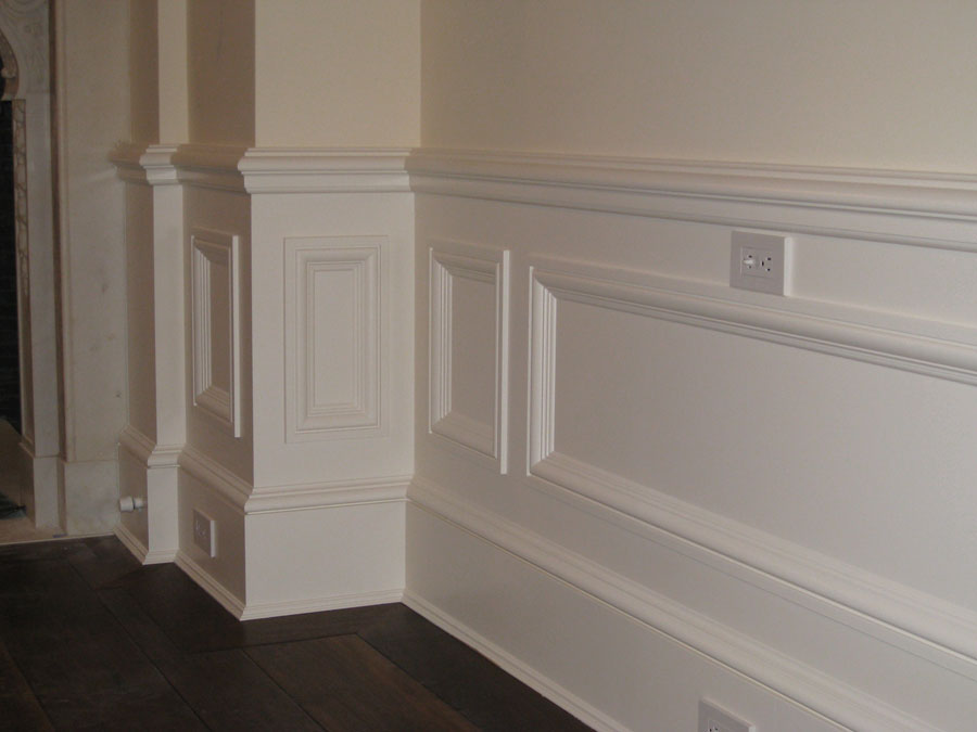 Lake Worth Crown Molding Installation