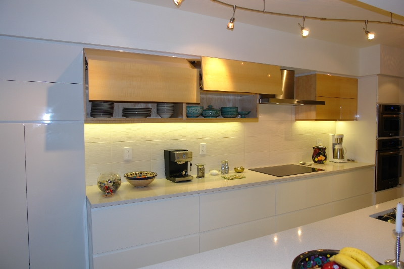Modern Kitchen Cabinets South Florida Custom Cabinet Construction