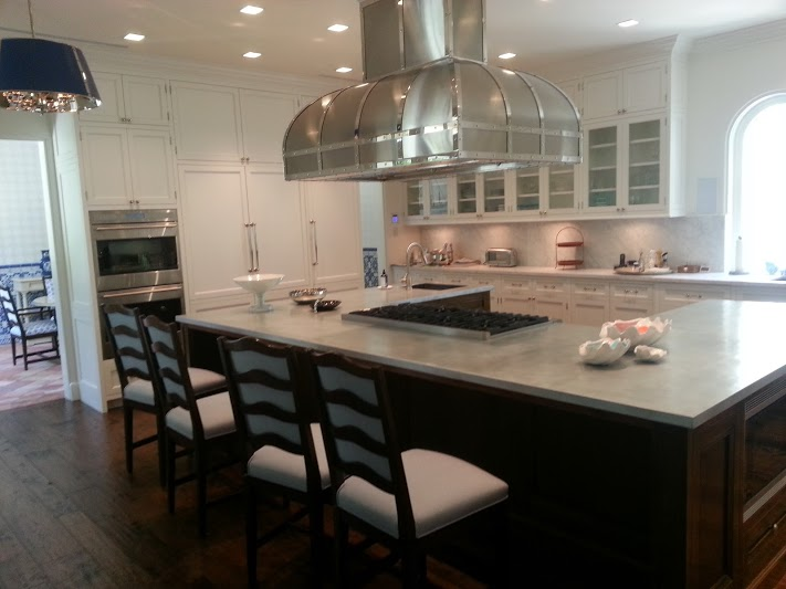 Traditional Kitchen Cabinets Boynton Beach FL | Alliance ...