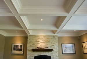 Crown Molding Installation in South Florida