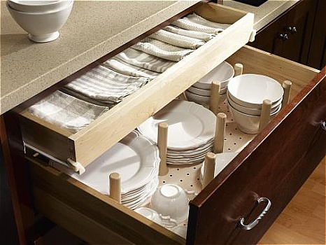 11 kitchen organization inserts » alliance woodworking