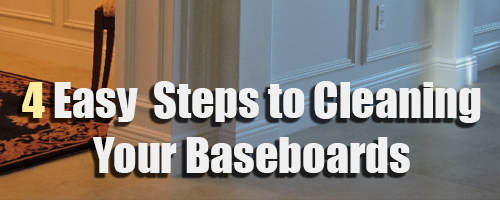 how to properly clean your baseboards fast easy. Black Bedroom Furniture Sets. Home Design Ideas