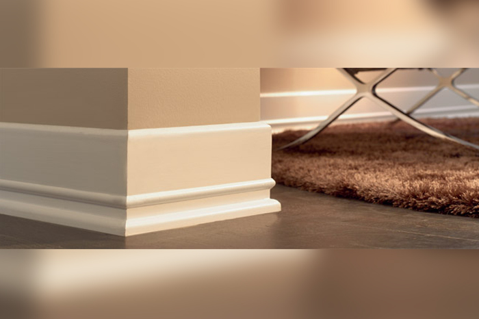 Benefits Of Installing Vinyl Baseboards