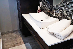 Sunshine Alliance Cabinets Millwork Custom Cabinets South Florida - Bathroom vanities delray beach fl