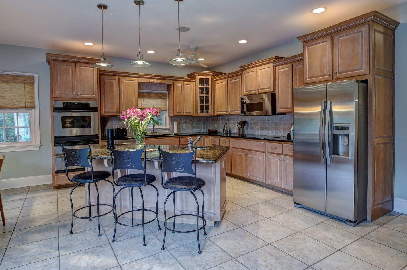 Planning Your Kitchen Remodel with Custom Kitchen Cabinets ...